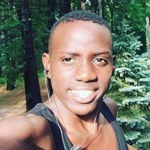Fred Tumwesigye 7 of 10