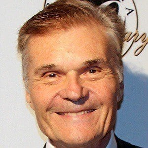 Fred Willard 2 of 9
