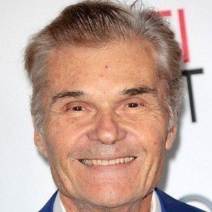 Fred Willard 3 of 9