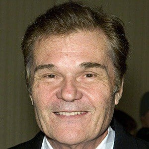 Fred Willard 7 of 9