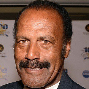 Fred Williamson 2 of 4
