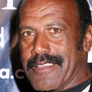 Fred Williamson 3 of 4