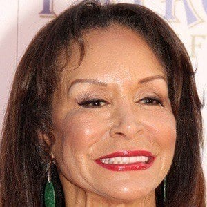 How Old Is Freda Payne 36