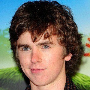 Freddie Highmore 2 of 10