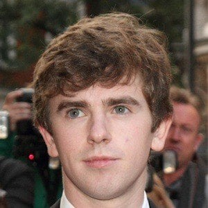 Freddie Highmore 7 of 10