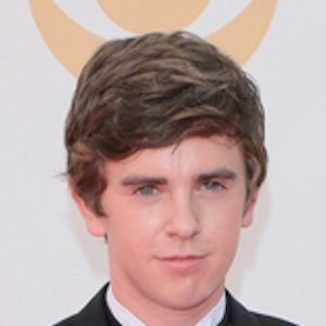 Freddie Highmore 9 of 10