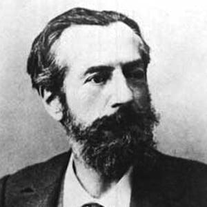 Frederic Auguste Bartholdi 2 of 2