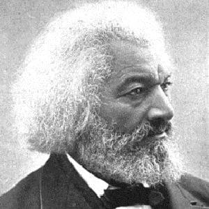 Frederick Douglass 2 of 5