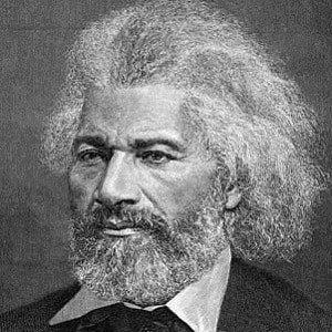 Frederick Douglass 3 of 5