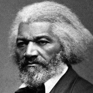 Frederick Douglass 4 of 5