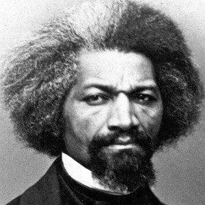 Frederick Douglass 5 of 5