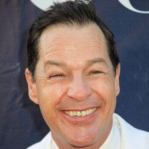 French Stewart 5 of 8