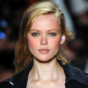 Frida Gustavsson 3 of 4
