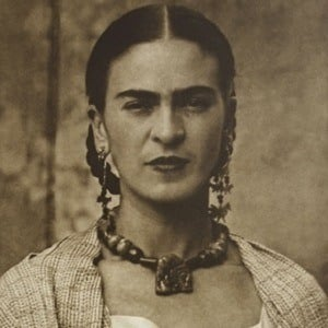 Frida Kahlo 4 of 5
