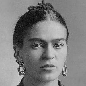 Frida Kahlo 5 of 5