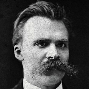 Friedrich Nietzsche 2 of 4