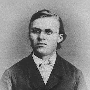 Friedrich Nietzsche 4 of 4