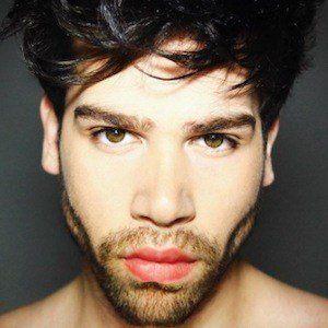Adam Faybrem 5 of 8