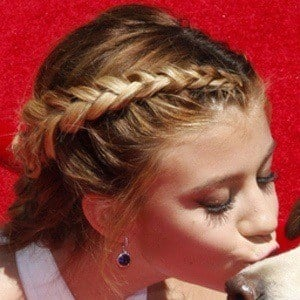 G hannelius date of birth in Sydney
