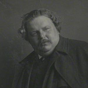 GK Chesterton 4 of 4