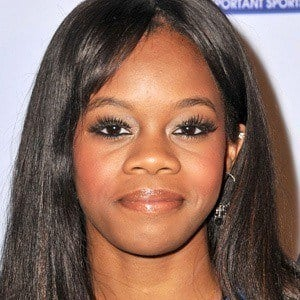 Gabby Douglas 3 of 9