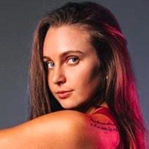 Gabby Scheyen 3 of 6