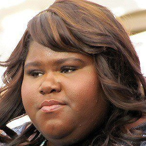 Gabourey Sidibe 2 of 8