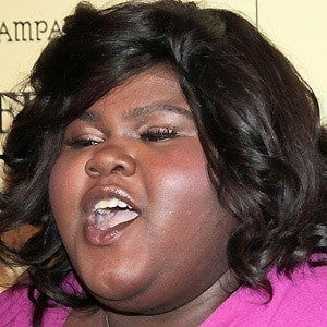 Gabourey Sidibe 3 of 8