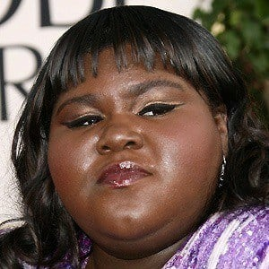 Gabourey Sidibe 4 of 8