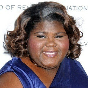 Gabourey Sidibe 7 of 8