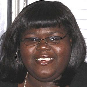 Gabourey Sidibe 8 of 8