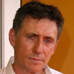 Gabriel Byrne 3 of 9
