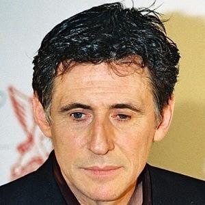 Gabriel Byrne 9 of 9