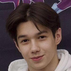 Gabriel Chung 7 of 10