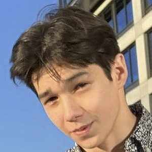 Gabriel Chung 9 of 10