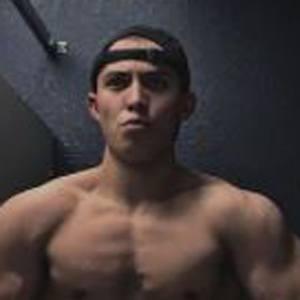 Gabriel Gonzalez 6 of 8