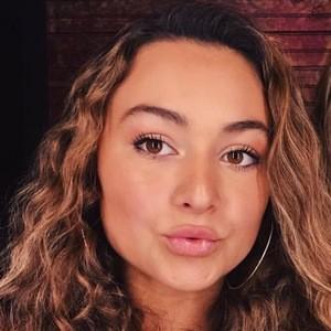Gabriela Gonzalez 5 of 7