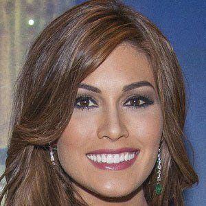 Gabriela Isler 2 of 3