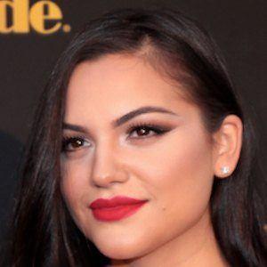 Gabriela Lopez 3 of 4
