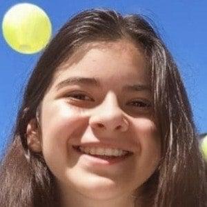Gabriella Pizzolo Headshot 4 of 10