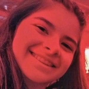 Gabriella Pizzolo Headshot 5 of 10
