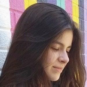 Gabriella Pizzolo Headshot 7 of 10