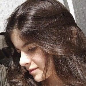 Gabriella Pizzolo Headshot 9 of 10