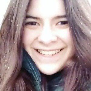 Gabriella Pizzolo Headshot 10 of 10