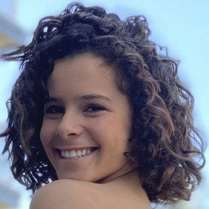 Gabriella Saraivah 2 of 10
