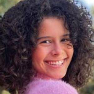 Gabriella Saraivah 6 of 10