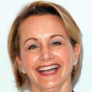 Gabrielle Carteris 8 of 9