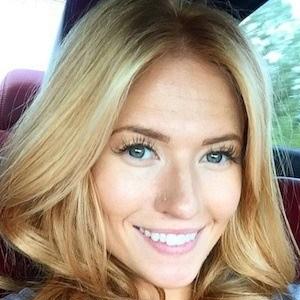 Gabrielle Klobucar 4 of 4