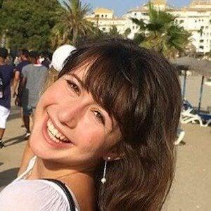 Gabrielle Shulman 2 of 3