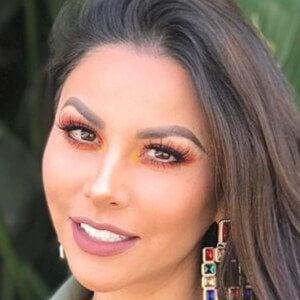 Gaby Ramírez 9 of 10